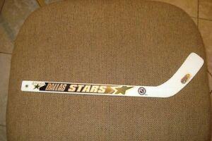 mini-hockey dallas stars NHL