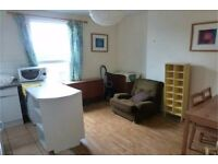 LARGE THREE BEDROOM FLAT LOCATED IN CRICKLEWOOD - INC C/TAX AND WATER, PLUS ELECTRIC