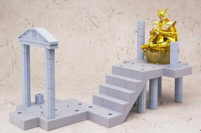 BANDAI Saint Seiya Panoramation: Oro Saint Shaka Virgen