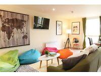 6 bedroom flat in Huntingdon Street, Nottingham, Nottinghamshire, NG1