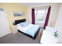 Spacious DOUBLE ROOM in DUDLEY house share, DY2