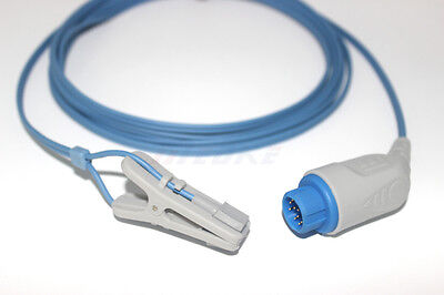 Philips-hp- Agilent Veterinary Spo2 Sensor Pa3325
