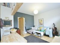 immaculately 1 bedroom property in Foxley road £295pw