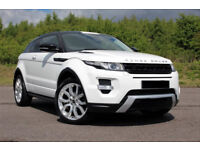 Range Rover Evoque 2.2 Dynamic Coupe
