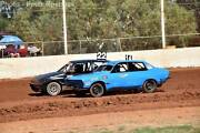 Speedway Junior Sedan Datsun 120Y Toodyay Toodyay Area Preview