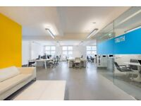 FARRINGDON Serviced Office, EC1M - Dedicated Desk Space to rent