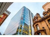 *MANCHESTER M2* Serviced Offices to Let, Flexible Sizes + Coworking