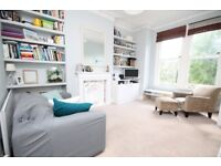 STUNNING TWO BEDROOM FLAT!! CALL NOW PATRICIA ON 02084594555 TO ARRANGE A VIEWING!!