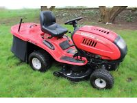 "42"" cut MTD Lawnflite 903 Ride on Mower."