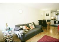 BEAUTIFUL 1 DOUBLE BEDROOM APARTMENT WITH 2 BATHROOMS & PRIVATE GARDEN! AVAILABLE ON THE 10th MARCH