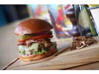 Ambitious, inspirational sous chef required, Notting Hill