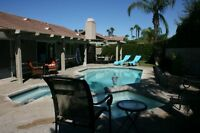 Private 3-BR Home with Pool in Quiet Gated Community