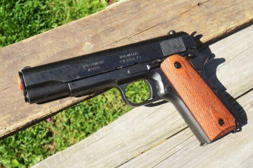 Non-Firing Denix Replica M1911 A1 Colt .45 Caliber Pistol - Government 1911