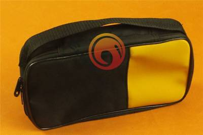 Soft Carrying Case Fits For Fluke 27ii 28ii 1503 1507 1621 Cnx3000