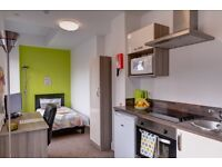 Student Studio Accommodation in Central Glasgow