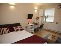 IMMACULATE LARGE STUDIO APARTMENTS IN CRANFORD/HOUNSLOW