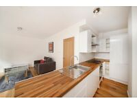 Brand new - 2 Double bedroom 2 bathroom house with secure bike storage close to Oval Station