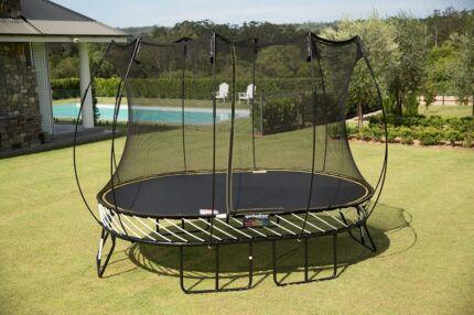 Wanted: Unopened SpringFree Trampoline Medium Oval