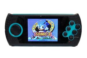 Sega-Portable-Player-with-100x-Built-In-Genesis-Games-2-8-LCD-w-SD-Card-Reader