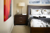 Highfield Park - Beautiful Furnished Apartments in Dartmouth