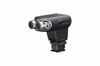 Sony ECM-XYST1M Mikrofon ! ECMXYST1M für z.B. alpha 7 RX100 6400 etc