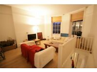 Newly Refurbished Three Bedroom Flat In Brixton, Two Floors!