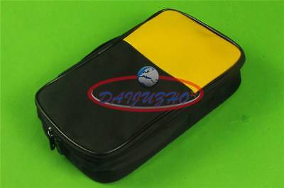 Soft Carrying Case For Fluke 27-ii 28-ii 27-2 87-v Lh41a 931 941