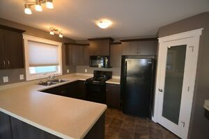2015 Built 3 Bed In Harbor Landings With Double Garage
