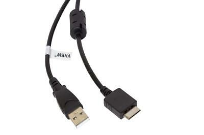 LADEKABEL USB FÜR SONY WALKMAN MP3 Player NWZ-A815 / NWZ-A815BLA / NWZ-A815PNK A815 Usb