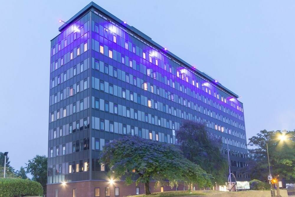 Serviced Apartments Manchester - Old Trafford Location ...