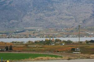 lot for sale in osoyoos.