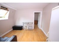 ONE BEDROOM FLAT - FITTED KITCHEN - 4 MINS TO WILLESDEN GREEN ZONE 2 TUBE.