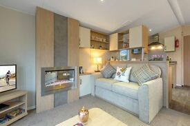 **WOW** 2017 MODEL AVAILABLE! INCLUDING 2017 FEES! Right by the Beach in North Norfolk