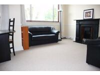 PERFECT LOCATION-PERFECT PRICE! VERY SPACIOUS TWO BEDROOM FLAT MINUTES FROM TUBE! CALL TASSOS NOW!