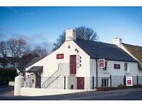 Full Time - Pastry Chef/Cook - The Old Post Office Tea Rooms Lisbane