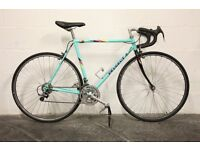 Vintage PEUGEOT Racing Road Bikes - Restored 80s & 90s Classics - *Warranty*