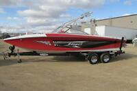 2007 Tige RZ4 - 97hrs FALL CLEARANCE