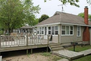 KINGSVILLE LAKE ERIE WATERFRONT $1,200 WEEK
