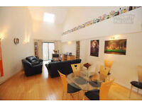 1 Bedroom - Penthouse Apartment