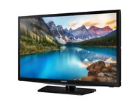Ultra Slim Brand New Boxed Samsung 28 inch LED HD Full 1080p TV, 3 x HDMI USB Port not 32 26 24