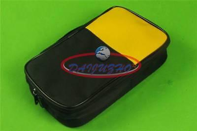 Soft Carrying Case For Multimeters Fluke 87v Uti-t Ut61e