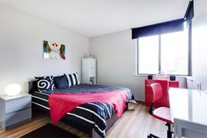 2 Bedroom Student Suite- Rent from $900 a person!