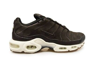 official photos 2f2cb 83d48 Details about Mens Nike Air Max Plus EF TN Tuned 1 *RARE* - AH9697 213 -  Velvet Brown Sail Tra