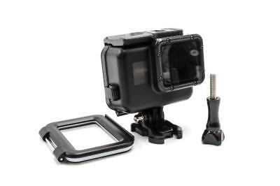 Wasserdichtes Gehäuse 20m schwarz für GoPro HD Hero 5, CHDHX-501, GoPro Hero 6