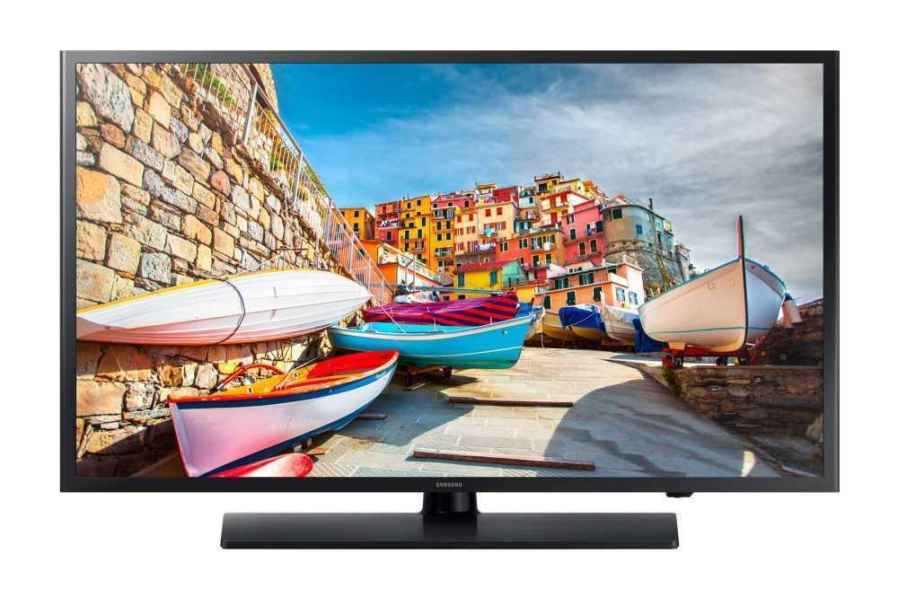 "NEW Samsung HG43NE477SF HE470 Series 43"" Pro:Idiom LED Display HG43NE477SFXZA"