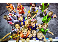 Kids Parties @ Powerleague Leeds Central