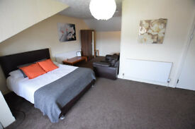 Affordable Studio & Double Room Available Now! B14