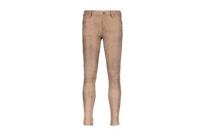 %%% ✿ LIKE FLO ✿ Mädchen Girls Hose Tregging Legging taupe Gr.128-164 ✿