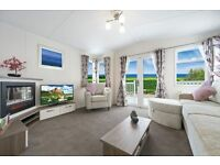 Willerby Cameo Private sale on 5 star Holiday park on the coast