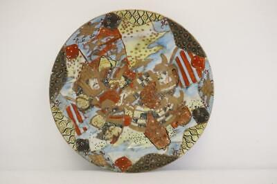 Plates Hand Painted Decorative
